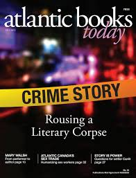 Atlantic Books Today Issue 84 Fall 2017 By Atlantic Books Today