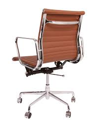 eames ribbed chair tan office. Tan Instant Publicist 1 Eames Ribbed Chair Office K
