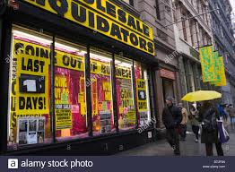 national wholesale liquidators going out of business sale B7JP3N