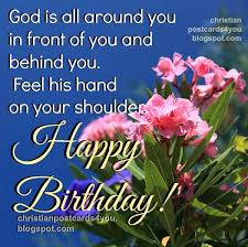Birthday Greetings Download Free Cool Religiousbirthdaycardsfree Free Christian Birthday Card Image