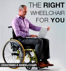 Disabled How To Choose The Right Wheelchair Karman