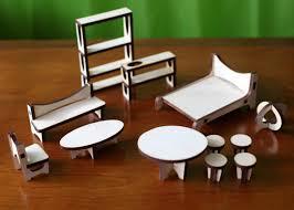 modern dollhouse furniture. mid century modern dollhouse furniture modernsustainabledollhouseplyfurniture s m