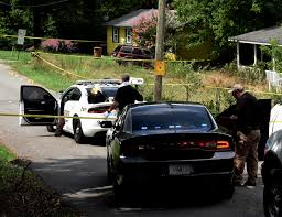 Woman Dead Man Hospitalized After Cartersville Shooting The Daily