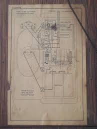projects antique wall phone wiring diagram