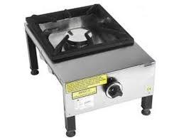 countertop 1 burner stove cooking performance