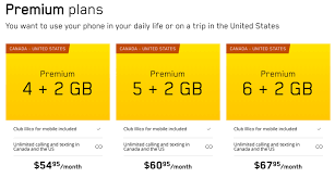 Visit payscale to research videotron salaries, bonuses, reviews, benefits, and more! Videotron Premium Plans Now Include Unlimited Canada Usa Calling And Texting U Iphone In Canada Blog