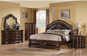 King Bedroom Morocco 8 Piece King Bedroom Package The Brick