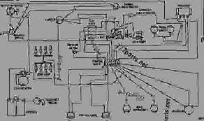 cat b wiring diagram 5k4430 battery and wiring wheel type loader caterpillar 980 aggregate