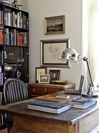 stylish office. 33 stylish and dramatic masculine home office design ideas digsdigs d