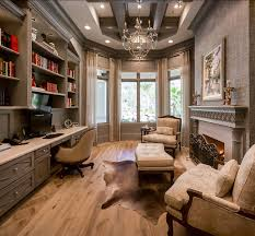 custom home office design. luxury libraries and custom home offices office design e
