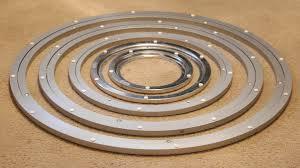 lazy susan bearing mechanism. lazy susan turntable hardware table designs bearing mechanism d