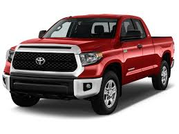 2018 Toyota Tundra Review, Ratings, Specs, Prices, and Photos ...