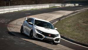 2018 honda type r. interesting type whether or not you put any stock into nrburgring lap time bragging rights  a recordsetting of 7438 by the allnew 2018 honda civic type r means  intended honda type r l