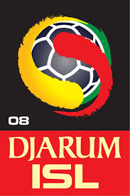 Hasil klasemen sementara liga indonesia ( Djarum ISL ) musim 2012/2013