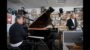 <b>Chick Corea</b> & Gary Burton: Tiny Desk Concert - YouTube
