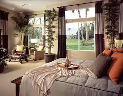 Glamorous Bedroom Sitting Area Furniture Pictures Design Ideas - Modern glam bedroom