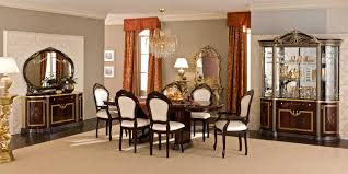 Awesome Brown Dining Room Furniture Equipped Square Dining Table - Best quality dining room furniture