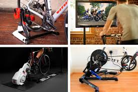 6 Reasons Why Using A Home Trainer Is The Best Way To Get