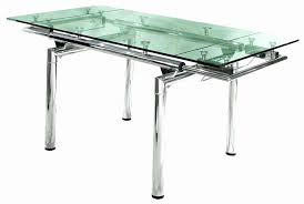 glass dining table australia inspirational extendable glass table extendable glass dining tables awesome