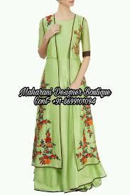 Designer Dresses In Ludhiana Mdb 10480 Long Dresses For Girls Punjabi Designer Boutique In Ludhiana Punjab