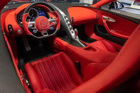 The bugatti chiron is the most modern interpretation of bugatti's brand dna and embodies our new design language. Bugatti Chiron