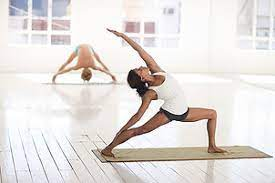 best yoga streaming videos and dvds