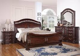 Sleigh Bedroom Furniture Sets Buy Alicante Sleigh Bedroom Set By Flexsteel From Wwwmmfurniturecom