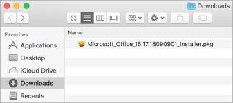 how to install microsoft office on mac download and install or reinstall office 365 or office 2019