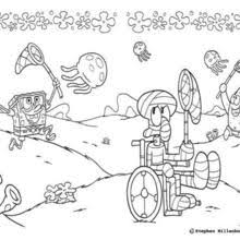 Small Picture SPONGEBOB coloring pages 31 printables of your favorite TV