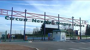 Le Circuit De Nevers Magny Cours Va Accueillir Le Concours Feed