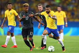 Maybe you would like to learn more about one of these? Brazil V Germany Football Final Mirror Online