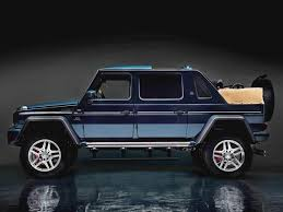 2018 maybach truck. contemporary maybach 2018 mercedesmaybach g 650 landaulet offroad indulgence  kelley blue  book throughout maybach truck e