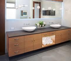 contemporary bathroom vanity lighting. Mid Century Modern Bathroom Vanity Cabinet Home Ideas Collection Contemporary Lighting