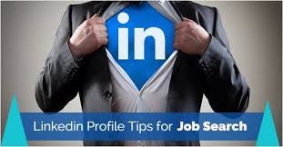 Tips For Job Seekers Awesome Linkedin Profile Tips For Job Seekers To Get A Job Wisestep