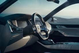 2018 bmw concept. unique concept 2018 bmw x7 concept interior intended