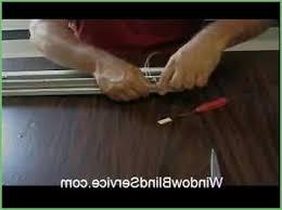 All Window Artisan U2013 RepairsWindow Blind Repair Services
