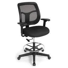 apollo mesh back chair