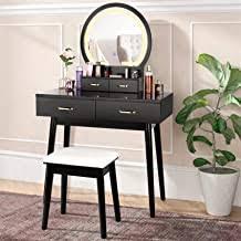 makeup vanity - Amazon.com