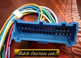 oldsmobile bravada 00 2000 car radio wire harness for wiring new lib store yahoo net lib mobile