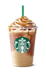 starbucks caramel frappuccino. Modren Frappuccino Caramel AffogatoStyle Frappuccino Starbucks Intended Frappuccino R