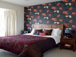 Master Bedroom Feature Wall Wall Designs For Bedroom