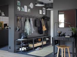 hall entryway furniture. bench entryway coat rack mudroom shoe window foyer wooden with cushion and storage entrance hall furniture