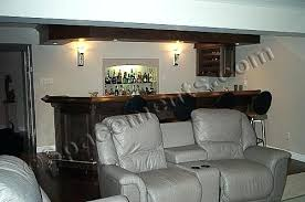 basement home theater bar. Other Basement Home Theater Bar Unique Regarding Small Ideas Full Size S