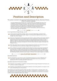 Ksa Resume Samples Examples Sample Nursing Example Federal Writing
