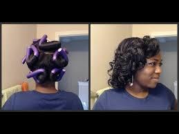 purple flexi rods