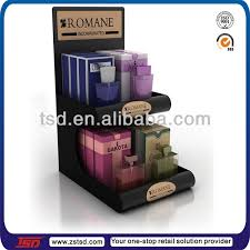Acrylic Perfume Display Stand Tsda100 Custom Design Retail Shop Floor Acrylic Perfume Display 11