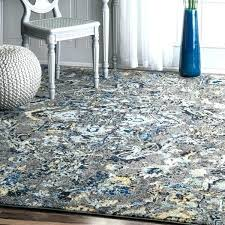modern gray area rugs rug abstract vintage all cherine grey