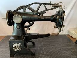 frequently bought together singer 29 4 industrial cylinder arm leather sewing machine