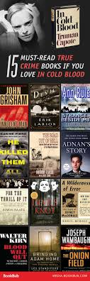 ideas about in cold blood book truman capote 15 true crime books if you love truman capote s in cold blood