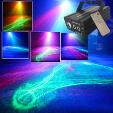home lighting effects. Club Laser Light Projector,disco Lighting,Effects RG Red Green RGB LED Stage Home Lighting Effects